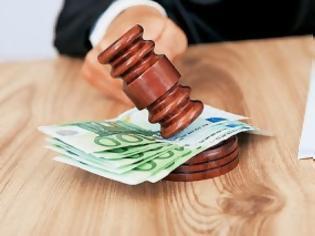 Φωτογραφία για Κατασχέσεις για οφειλές πάνω από 5.000 ευρώ
