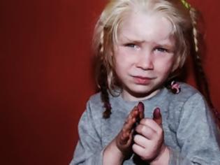 Φωτογραφία για Η άποψη μιας μάνας για το θέμα της μικρής Μαρίας
