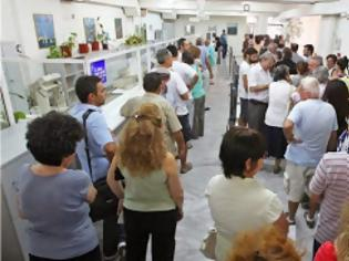Φωτογραφία για New York Times: Αποτυχημένη η φορολογική πολιτική της Αθήνας - φέρνει περισσότερη οργή παρά χρήματα