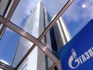 Φωτογραφία για Για χρέος 882 εκατ. δολαρίων κατηγορεί η Gazprom την Ουκρανία