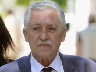 Φωτογραφία για Επίσκεψη του προέδρου της ΔΗΜΑΡ, Φώτη Κουβέλη, στη Μεσσηνία