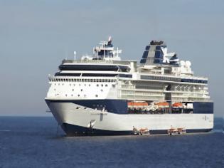 Φωτογραφία για Στα Χανιά κρουαζιερόπλοιο με πάνω από 2000 επισκέπτες