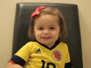Φωτογραφία για Τέλειο: Δείτε για ποιο λόγο οι άνδρες... θέλουν κόρες! [video]