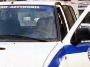 Φωτογραφία για Κινητοποίηση για τον εντοπισμό του προσαχθέντα που διέφυγε στο κέντρο της Θεσσαλονίκης