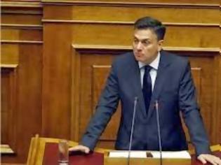 Φωτογραφία για Δήλωση του βουλευτή του ΠΑΣΟΚ Θάνου Μωραΐτη