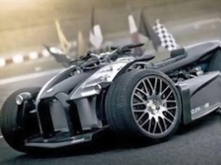 Φωτογραφία για «Γουρούνα» με κινητήρα Ferrari 250 ίππων