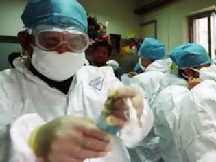 Φωτογραφία για Γαλλία: Νέο πιθανό κρούσμα του κορονοϊού MERS