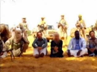 Φωτογραφία για Νίγηρας: Ελεύθεροι οι Γάλλοι όμηροι