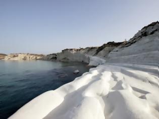 Φωτογραφία για Τα «τούρκικα σκαλοπάτια» της Σικελίας! [Photos]