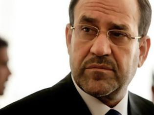 Φωτογραφία για Στην Ουάσιγκτον για παροχή όπλων ο Ιρακινός πρωθυπουργός