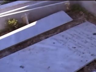 Φωτογραφία για Ξέθαψαν γυναίκα που θεωρούν... Αγία!