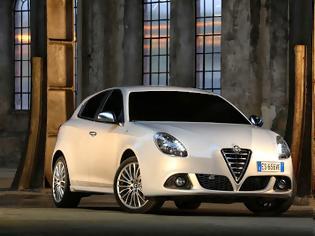 Φωτογραφία για Alfa Romeo Giulietta MY 14
