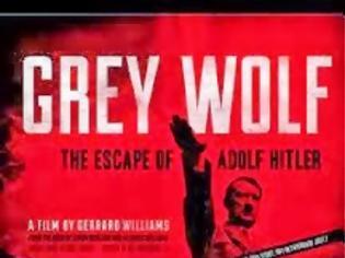 Φωτογραφία για Ο Χίτλερ έζησε μέχρι το 1962; Αυτή είναι η δική μου ιστορία την οποία έκλεψαν, ισχυρίζεται Αργεντινός συγγραφέας και δημοσιογράφος