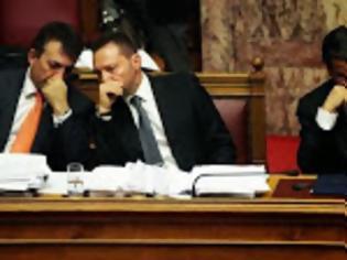 Φωτογραφία για Τα δύο νομοσχέδια που καίνε την κυβέρνηση... !!!