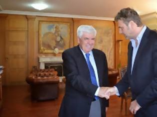 Φωτογραφία για Γκλέτσος: Υπουργέ φέτος δεν είχαμε ελιές κάντε κάτι για τους παραγωγούς