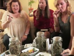 Φωτογραφία για ΗΠΑ: Μητέρες ίδρυσαν σύλλογο για τη νομιμοποίηση της μαριχουάνας