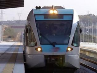 Φωτογραφία για Πάτρα: Το τρένο «αγκαλιάζει» την πόλη - Όλο το σχέδιο επέκτασης του προαστιακού σιδηροδρόμου - Ποιες θα είναι οι νέες στάσεις