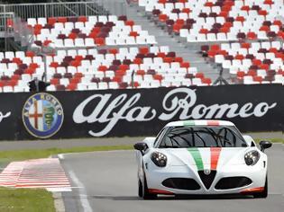 Φωτογραφία για Η Alfa Romeo εξακολουθεί να έχει κομβικό ρόλο στο Παγκόσμιο Πρωτάθλημα Superbike