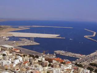 Φωτογραφία για Ερώτηση του Μαρίνου Ουζουνίδη σχετικά με την απαλλοτρίωση ιδιωτικών εκτάσεων στο λιμάνι της Αλεξανδρούπολης