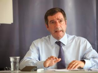 Φωτογραφία για Ο Γ. Καμίνης στο Στρασβούργο για το Συμβούλιο της Ευρώπης