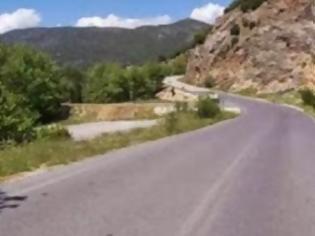 Φωτογραφία για Προχωρά η συντήρηση των Εθνικών Οδών στη Δυτική Ελλάδα