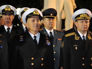 Φωτογραφία για Παρουσία Αρχηγού ΓΕΝ στις Εκδηλώσεις στη μνήμη του Ιωάννη Καποδίστρια