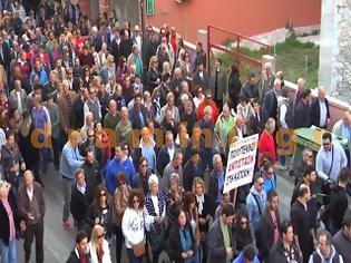 Φωτογραφία για Όλοι μαζί 30 Οκτωβρίου κλείνουμε την Δράμα… [video]