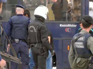 Φωτογραφία για Διαφθορά στην ΕΛ.ΑΣ: Από τους 319 αστυνομικούς που ελέγχθηκαν συνελήφθησαν 15