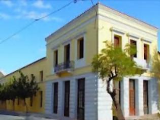Φωτογραφία για Δήμος Αθηναίων / Τελικά λείπουν οι πίνακες από την πινακοθήκη...!!!