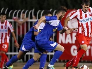 Φωτογραφία για Φωκικός- Ολυμπιακός 3-5