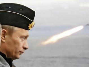 Φωτογραφία για Ρωσικές δοκιμές διηπειρωτικών πυραύλων
