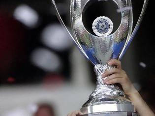 Φωτογραφία για Το πανόραμα του κυπέλλου Ελλάδος