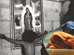 Φωτογραφία για Κοινό λεξικό για Χριστιανούς και Μουσουλμάνους... και στο βάθος πανθρησκεία...;