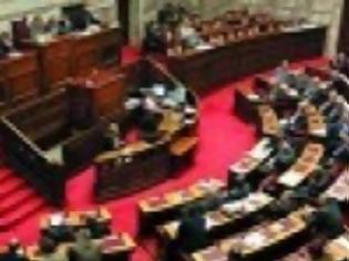 Φωτογραφία για Ψηφίστηκε επί της αρχής το ν/σ του υπουργείου Υγείας