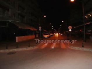 Φωτογραφία για Πόλη φάντασμα για ένα 24ωρο η Δράμα - Δεν άνοιξε κανένα κατάστημα ή καφέ στην πόλη