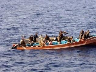 Φωτογραφία για Δεν είναι φάρσα: Οι Σομαλοί πειρατές τρέχουν να σωθούν όταν ακούν… Britney