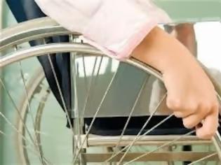 Φωτογραφία για Οι ανάπηροι στους δρόμους