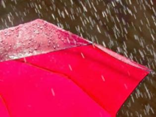 Φωτογραφία για Προσεύχονται για βροχή και μετά διαμαρτύρονται για τις ψιχάλες