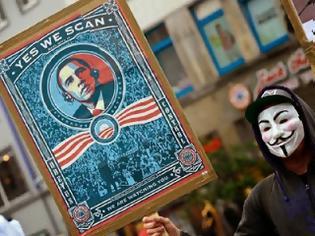 Φωτογραφία για Συνάντηση Αμερικανών και Γερμανών αξιωματούχων με φόντο την NSA