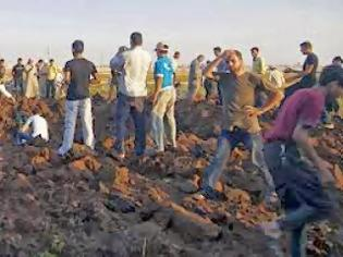 Φωτογραφία για Συρία:Τουλάχιστον 21 νεκροί από επιθέσεις