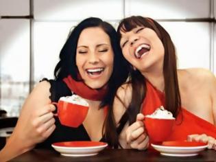 Φωτογραφία για Υγεία: Ο καφές μας προστατεύει απο την κατάθλιψη;