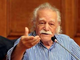 Φωτογραφία για ΣΥΡΙΖΑ: Δεν σχολιάζει τις δηλώσεις Γλέζου αλλά παίρνει αποστάσεις