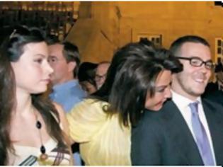 Φωτογραφία για Παναγιώτης Αγγελόπουλος: Μια βίλα στην Κρήτη για τον γιο της Γιάννας