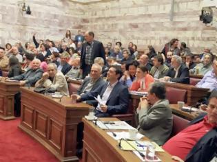 Φωτογραφία για ΣΥΡΙΖΑ: Αναβολή της πρότασης Εξεταστικής για τον Σκαραμαγκά
