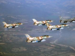 Φωτογραφία για Οι τουρκικές ένοπλες δυνάμεις επιδιώκουν προβοκατόρικο επεισόδιο με το Ισραήλ στην Αν. Μεσόγειο!