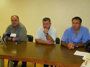 Φωτογραφία για Φόβοι για απολύσεις σε νοσοκομεία της Κρήτης