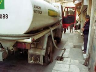 Φωτογραφία για «Βροχή» οι αιτήσεις για το επίδομα πετρελαίου θέρμανσης