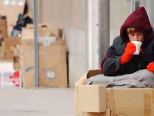 Φωτογραφία για Η φτώχεια απορροφά την πνευματική μας ενέργεια