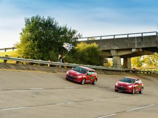Φωτογραφία για Opel Astra - Το παγκοσμίως ταχύτερο diesel μαζικής παραγωγής - Δύο Astra στο κυνήγι 18 νέων ρεκόρ σε μία διαδρομή υψηλών ταχυτήτων