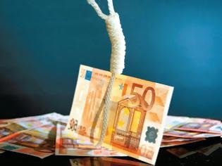 Φωτογραφία για Απίθανη υπάλληλος εισπρακτικής εταιρίας σε δανειολήπτρια: «Δεν μπορείτε να μπείτε στο νόμο για τα υπερχρεωμένα νοικοκυριά λόγω ηλικίας!»